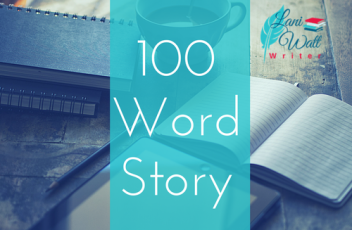 100 word story