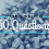 Ask a Writer: 50 Questions
